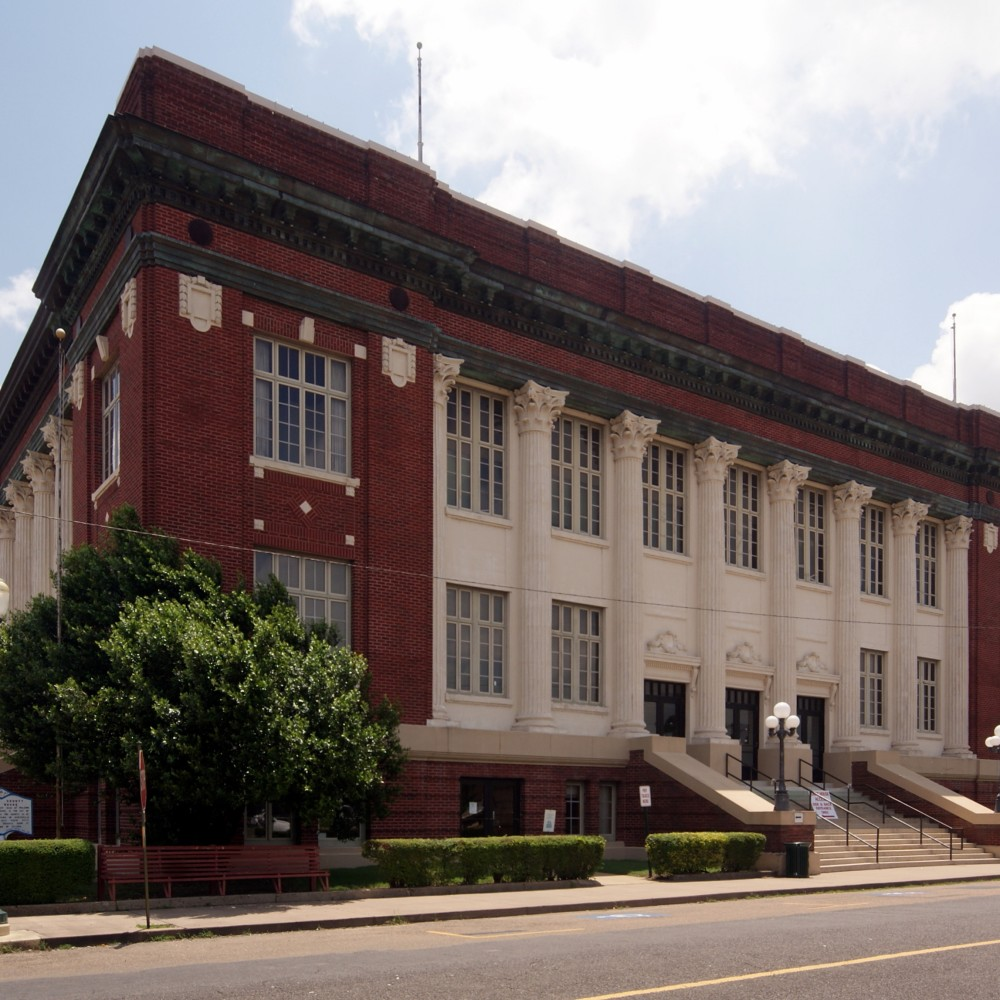 Phillips County Courthouse, Helena, Arkansas