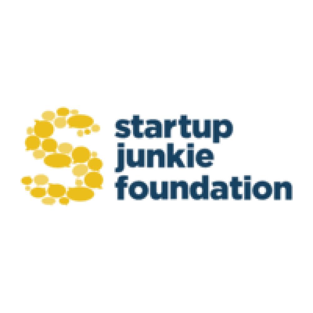 Startup Junkie Foundation logo