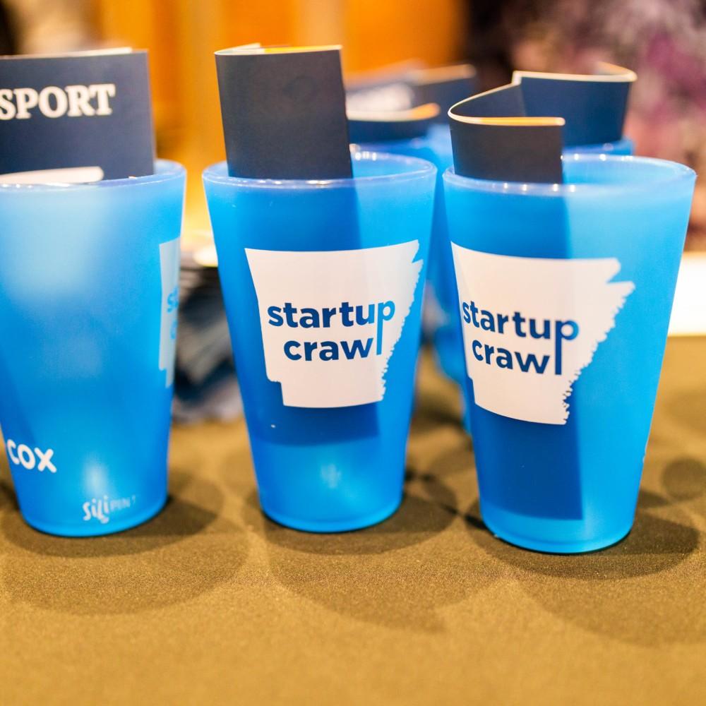 Startup Crawl 9