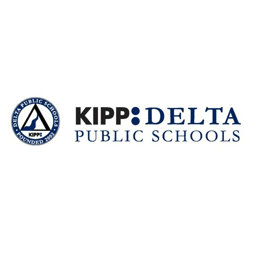 KIPP Delta logo