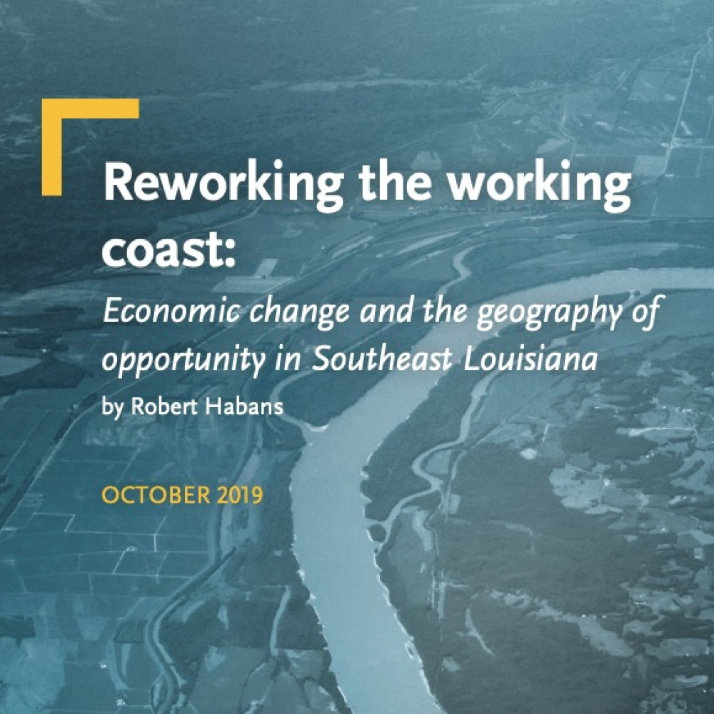 Reworking the working coast research cover