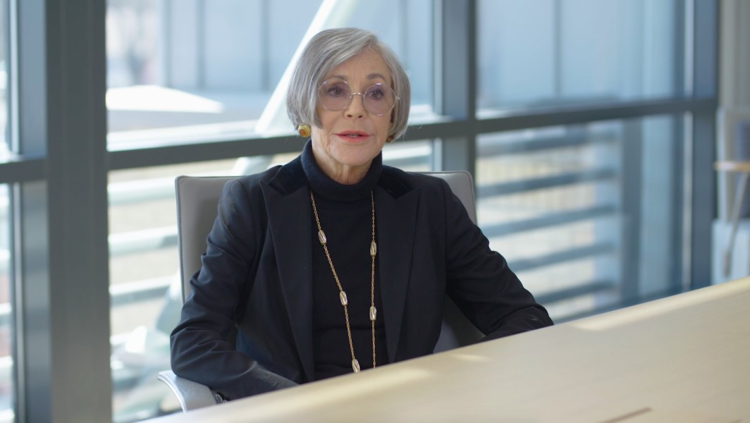 Alice Walton BEI video thumbnail