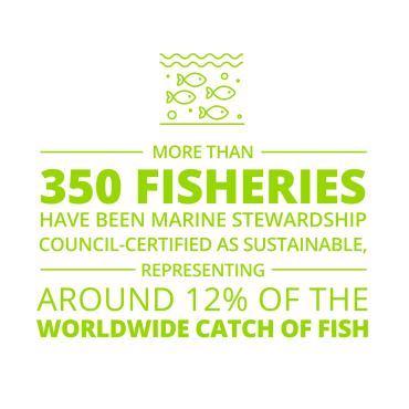 350 fisheries graphic 2018 annual report