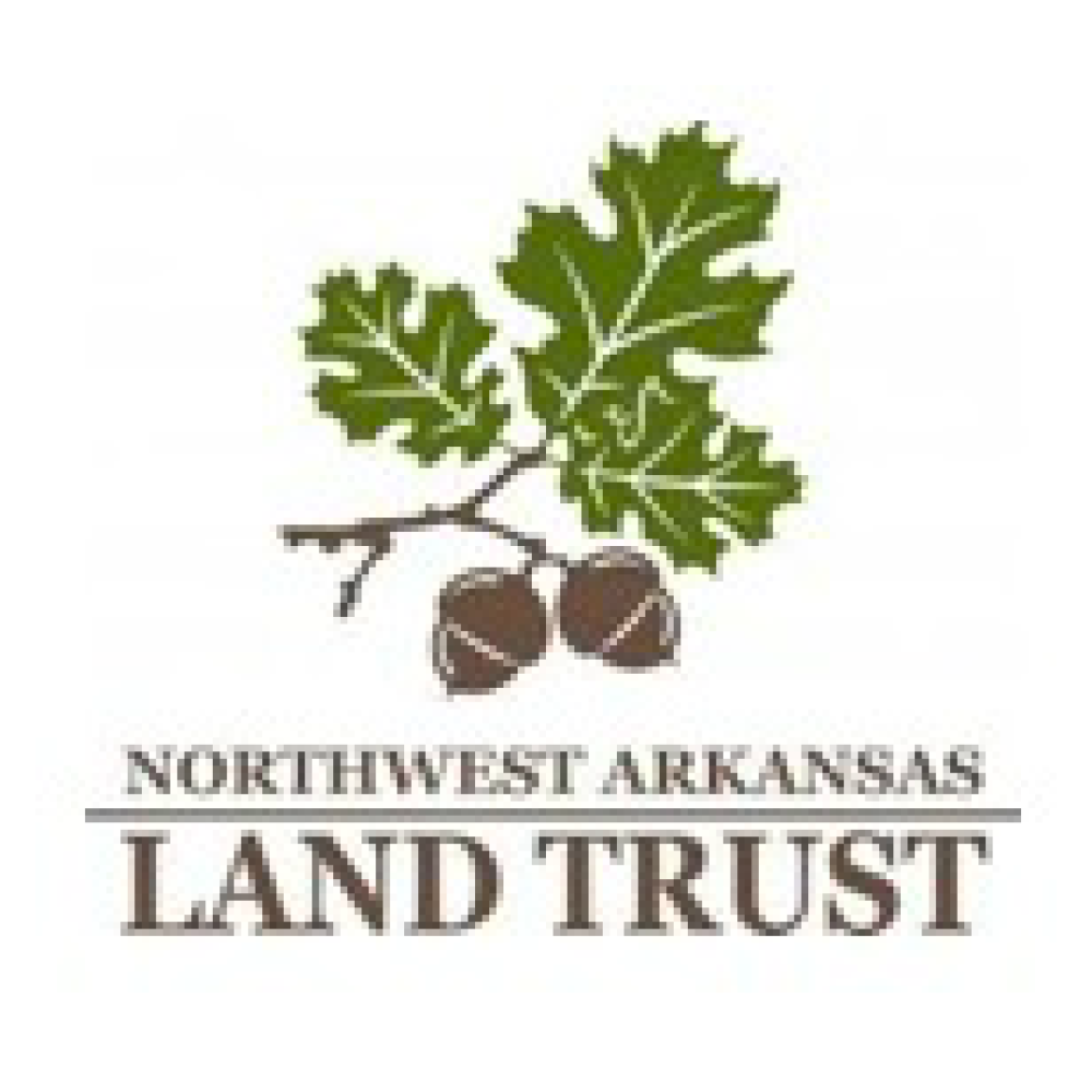 NWA Land Trust logo