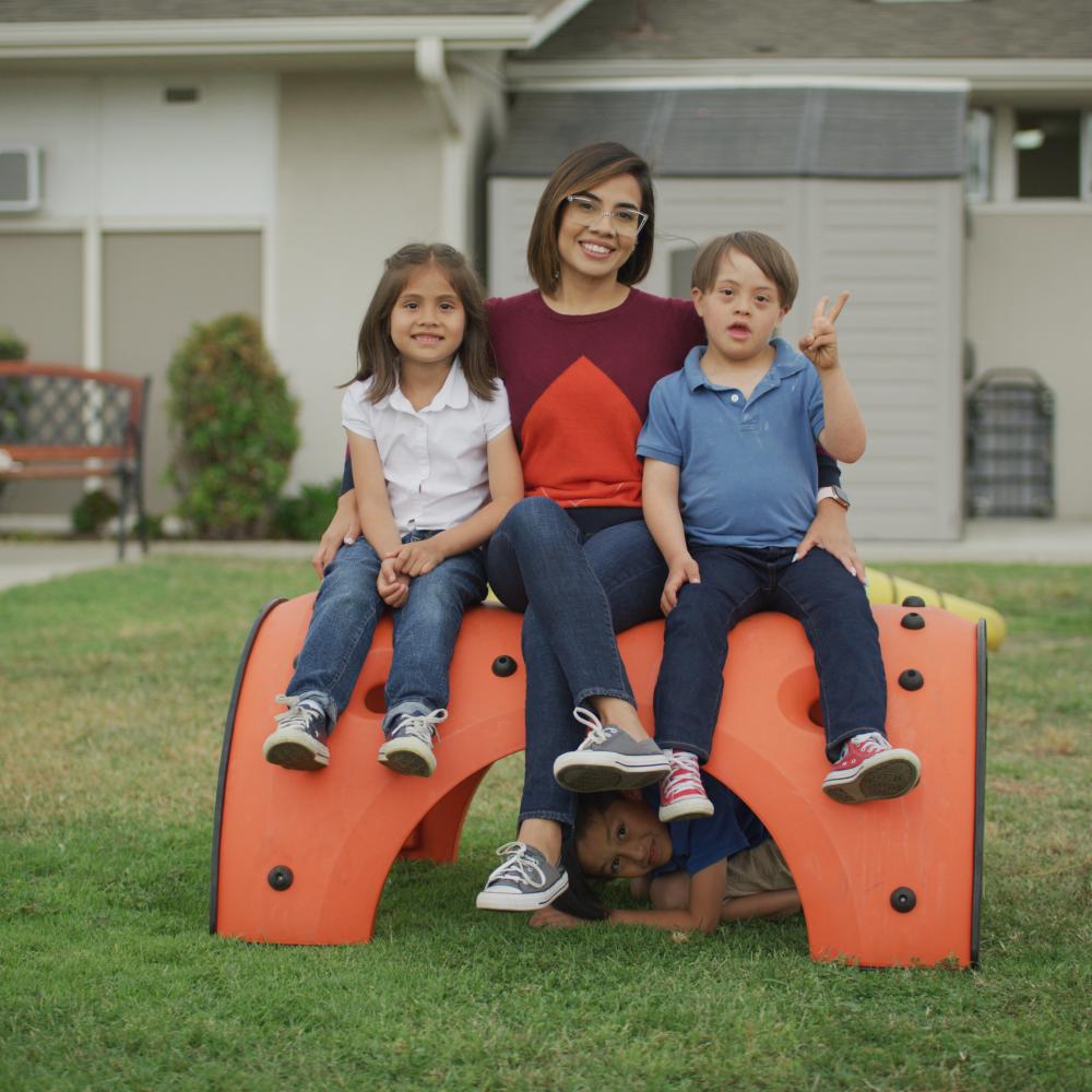 Innovative Schools. TLC Lares family