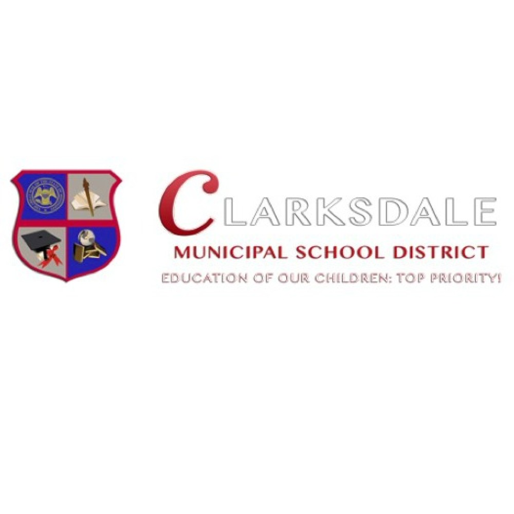 Clarksdale schools logo