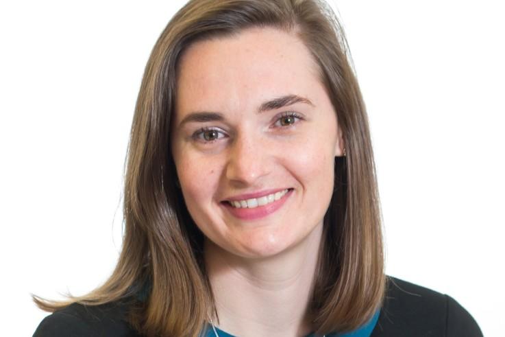 Johanna Morariu