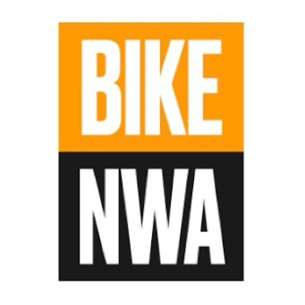 BikeNWA logo