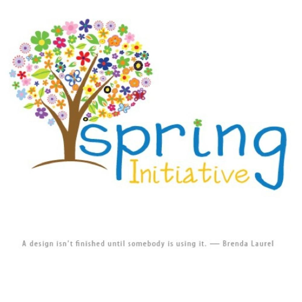 Spring Initiative logo
