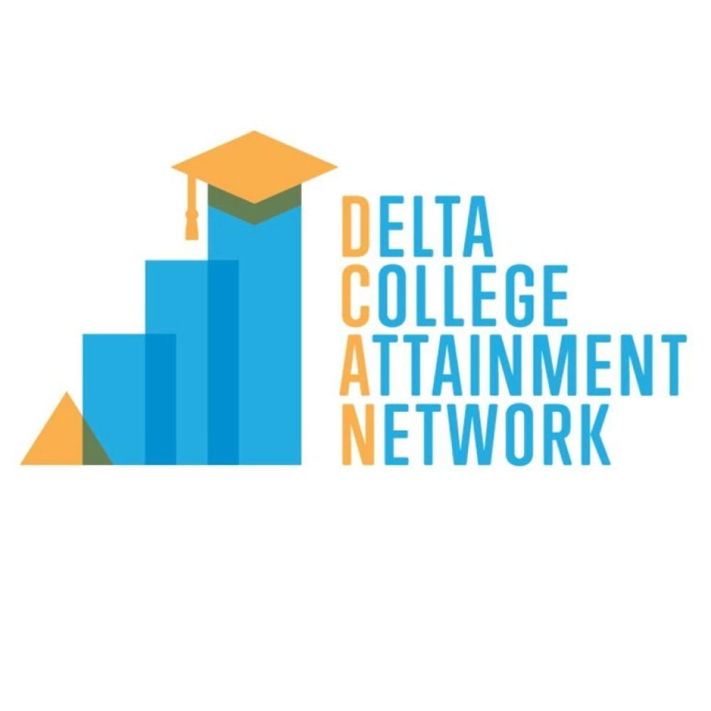 Delta CAN logo