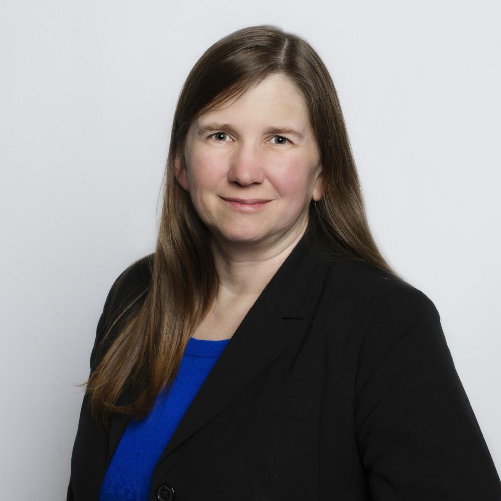 Moira Mcdonald