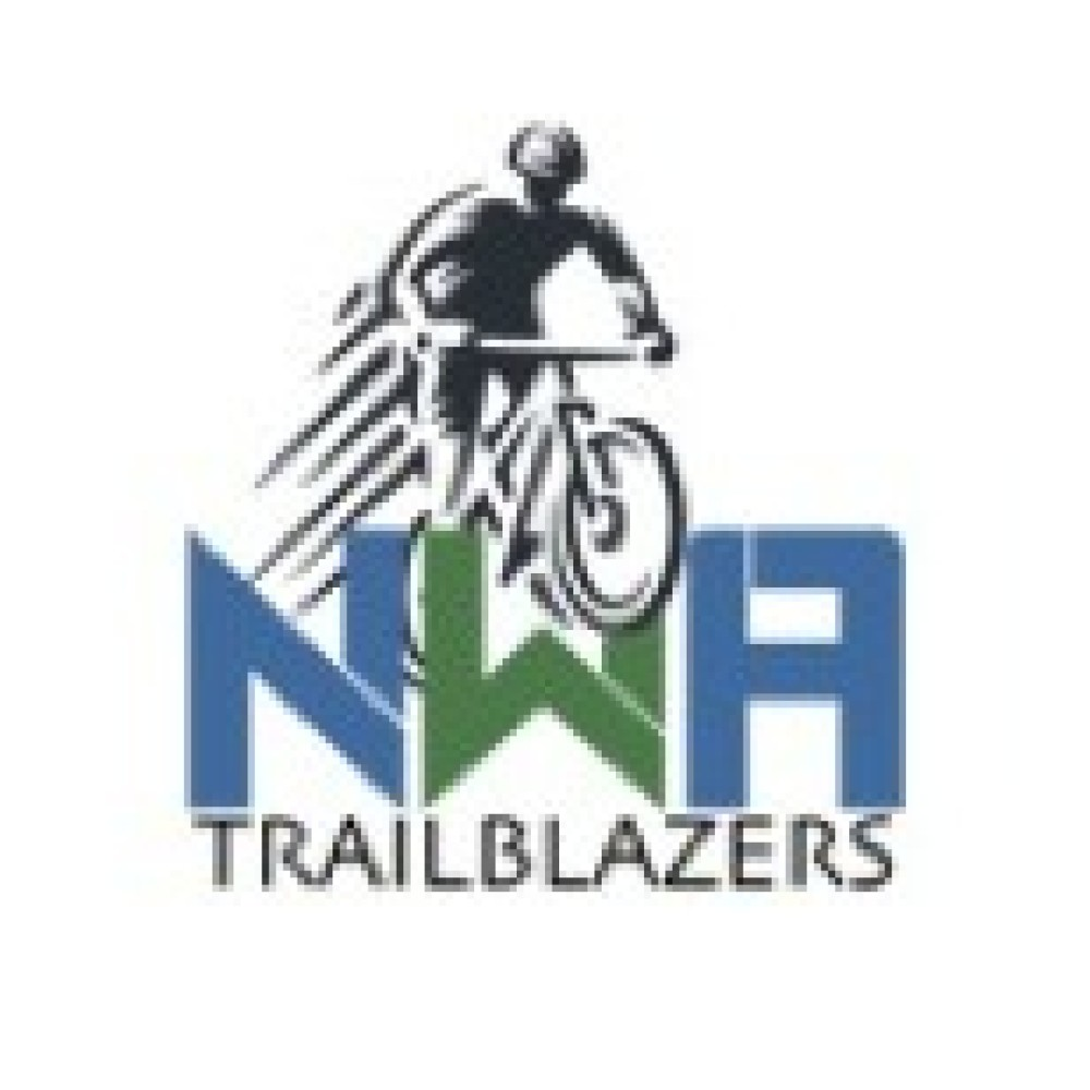 NWA Trailblazers logo