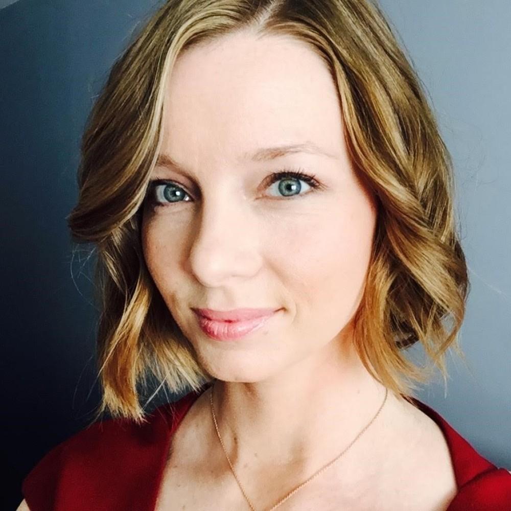 Kristen Soltis Anderson Headshot
