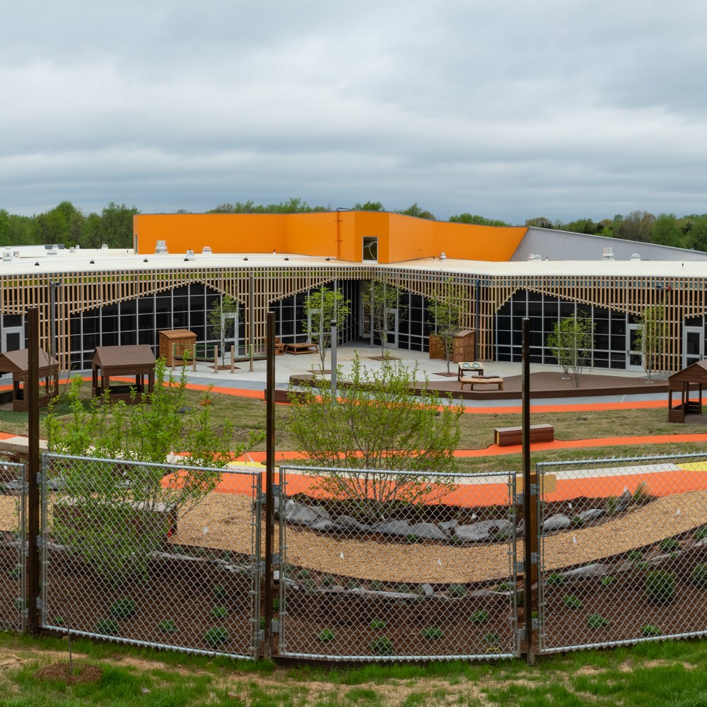 Helen Walton Childrens Enrichment Center Exterior Panoramic.jpg