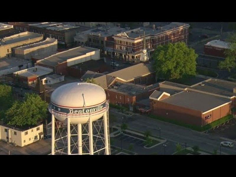 Northwest Arkansas Council: Looking Forward